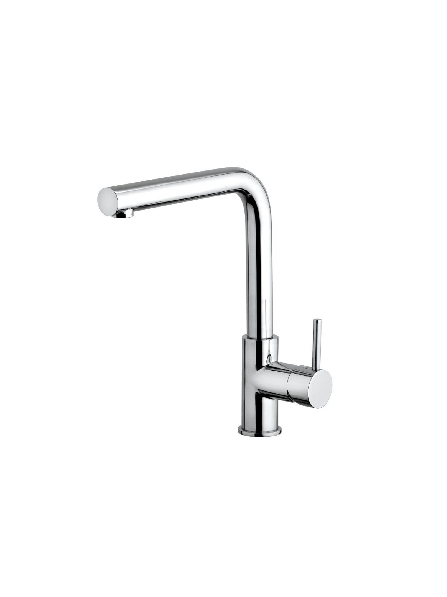 Noa Kitchen Mixer w/ Swivel Spout #77176
