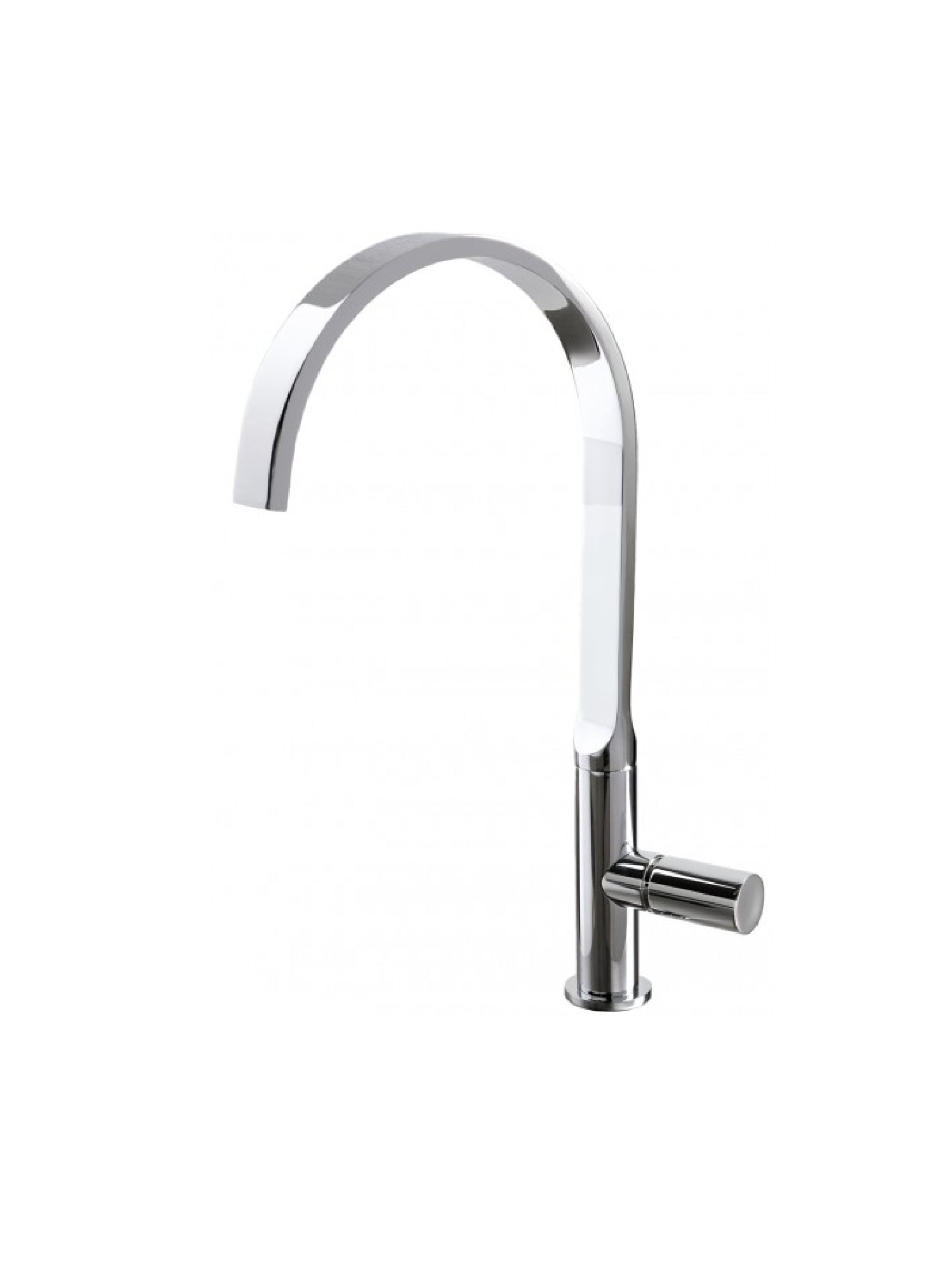 Nomos Kitchen Sink Mixer #F7107CR