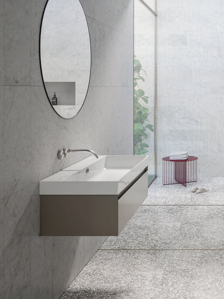 New Zero 10 Wall-Hung Basin #10ZP