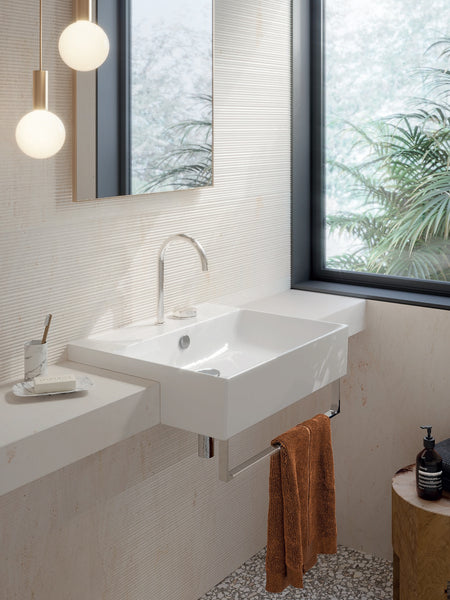New Zero Semi Fitted Basin #LS55ZP