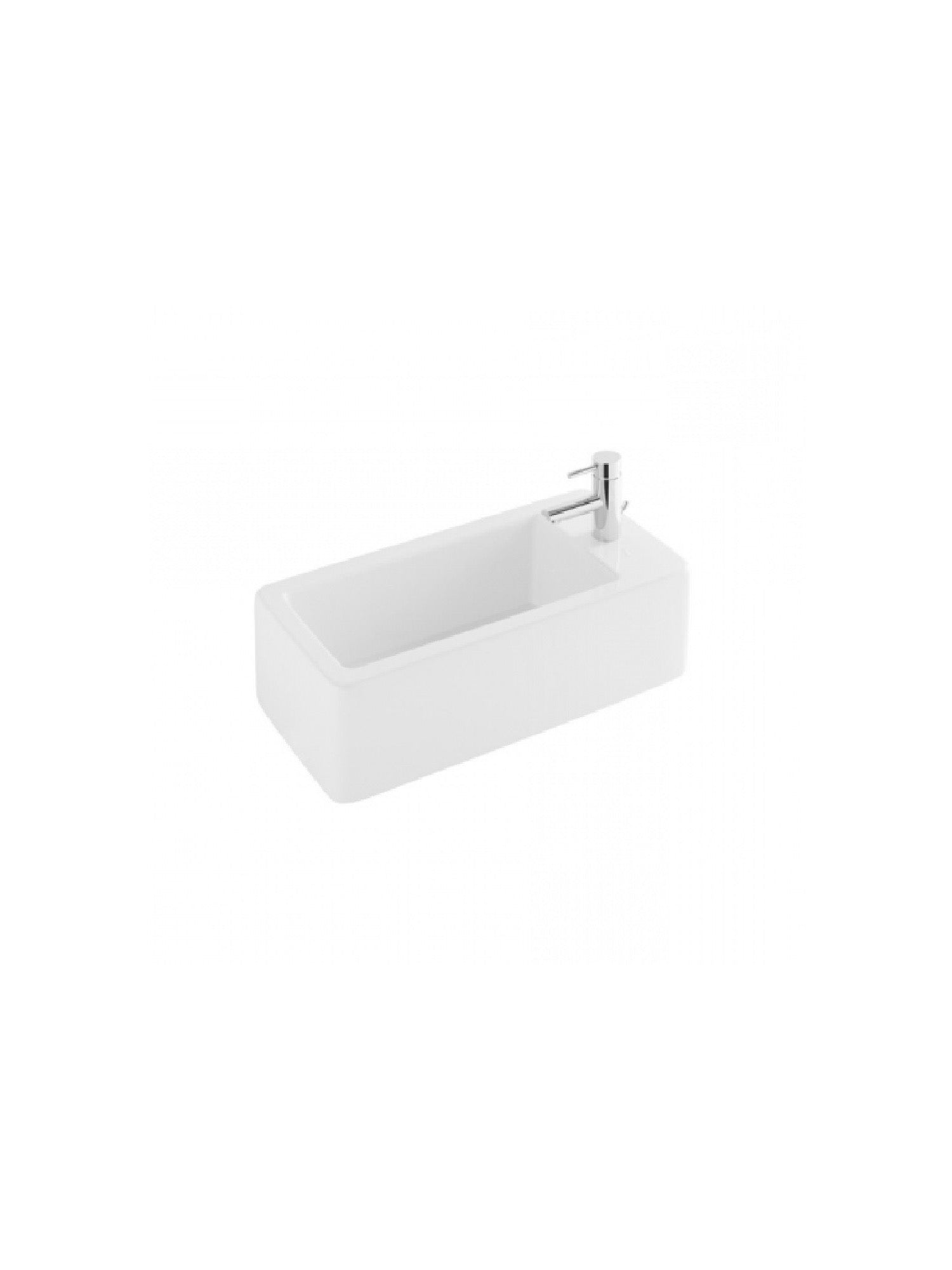 Note Countertop Basin #109300
