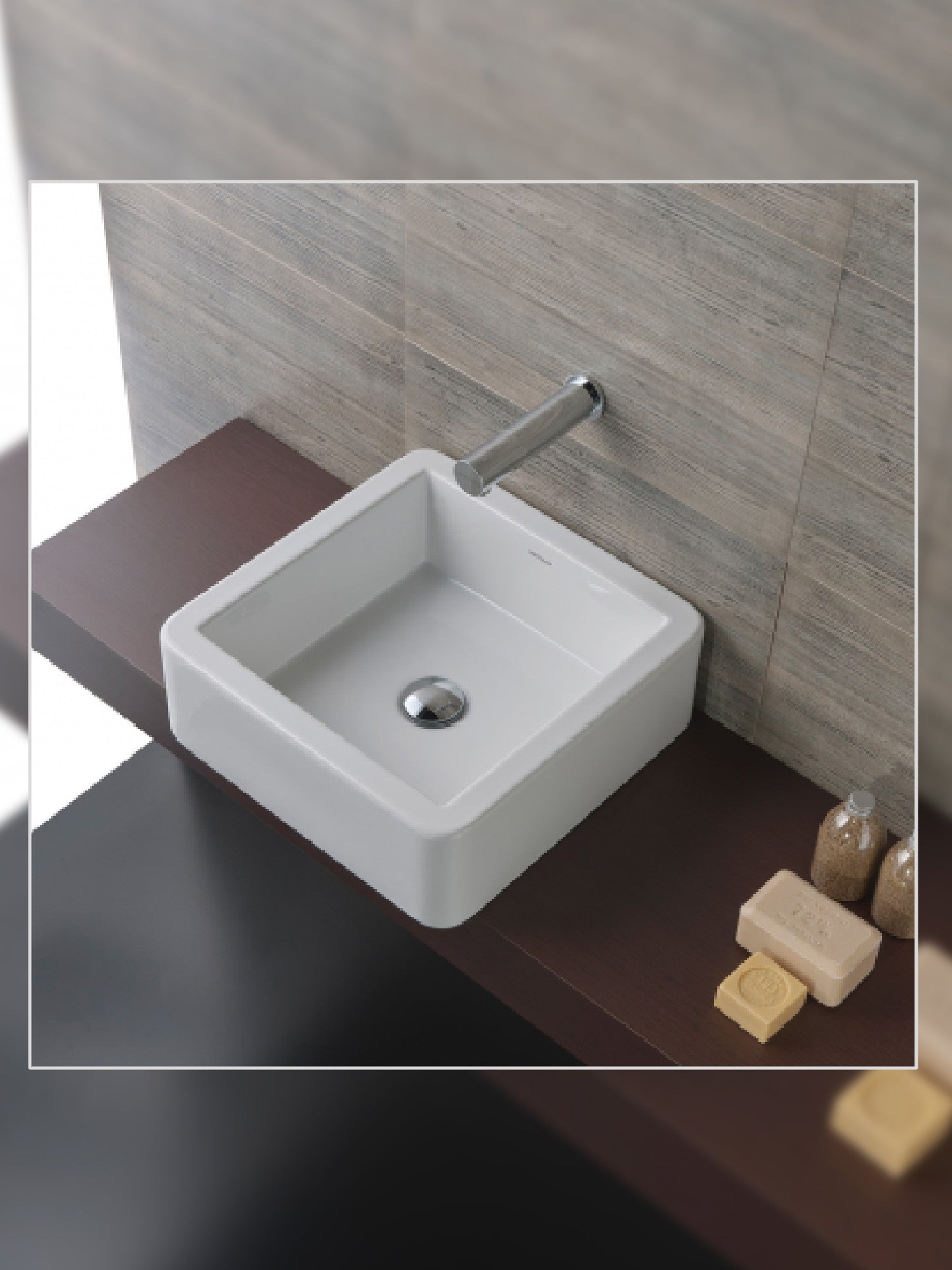 Note Countertop Basin #109340