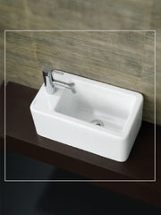 Note Countertop Basin #109730