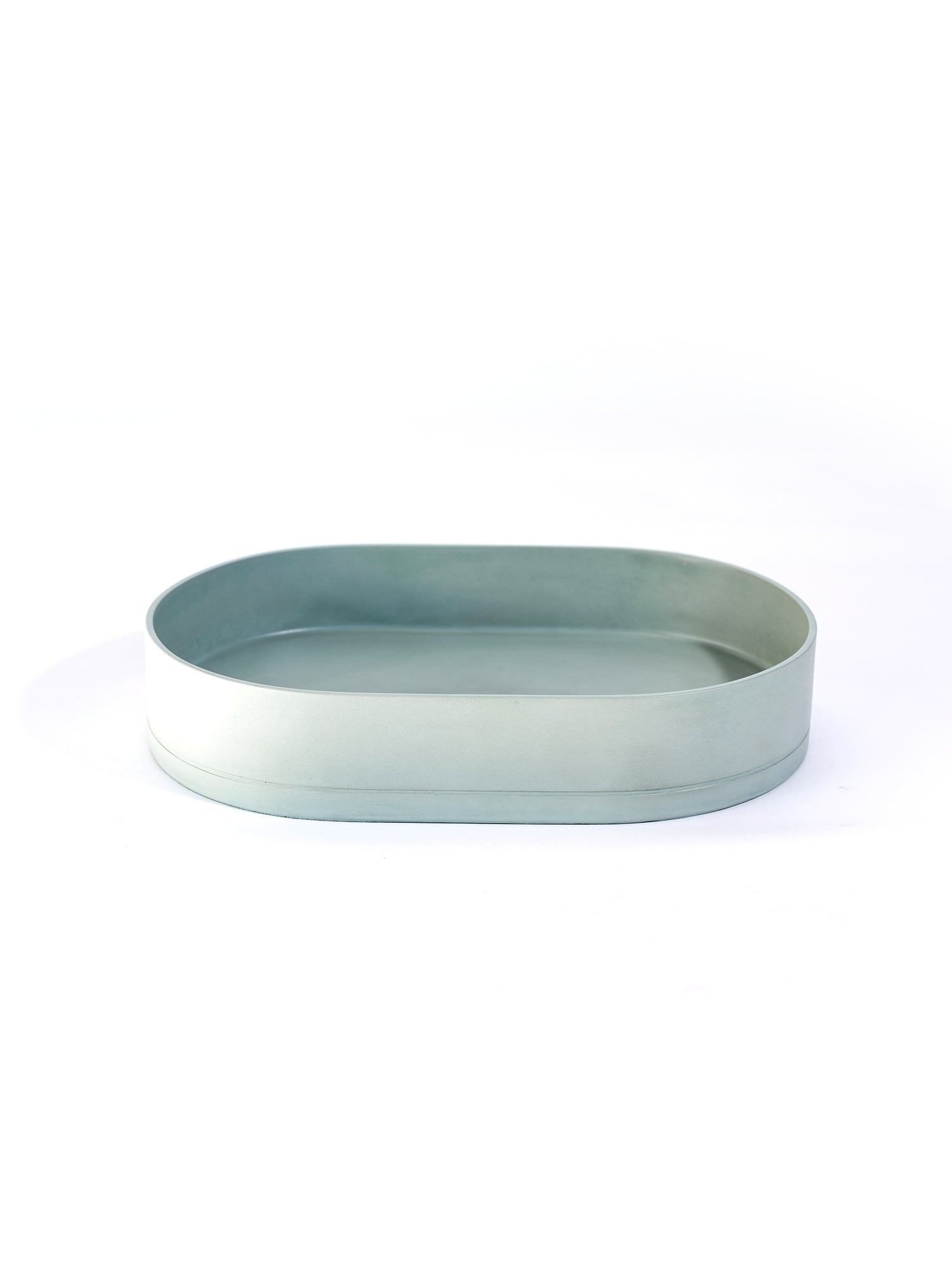 Pill Concrete Countertop Basin (Avail. in 14 Colours)
