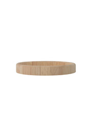 Rubber Wood Tray #63104121