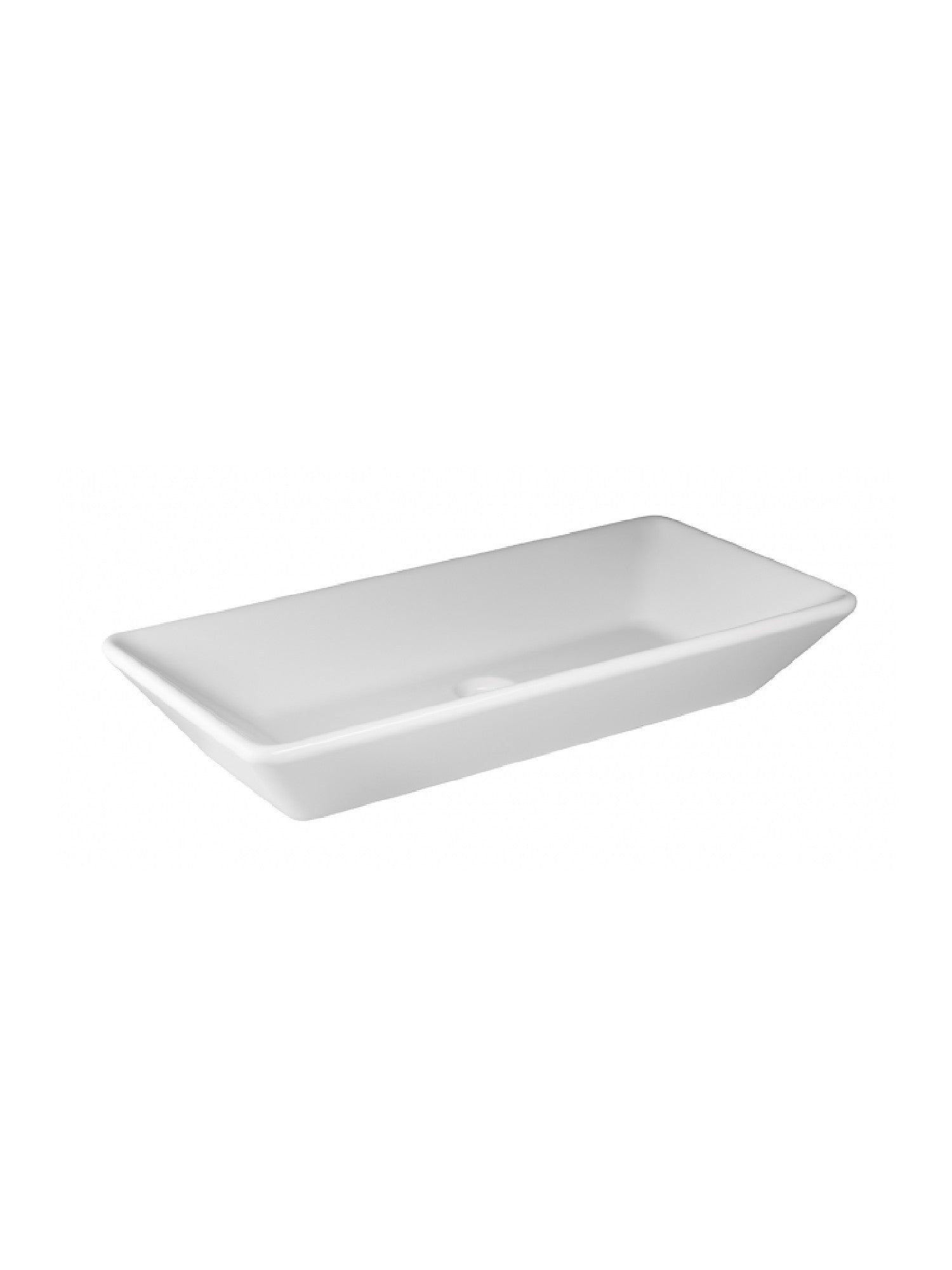 Sign Countertop Basin #108950