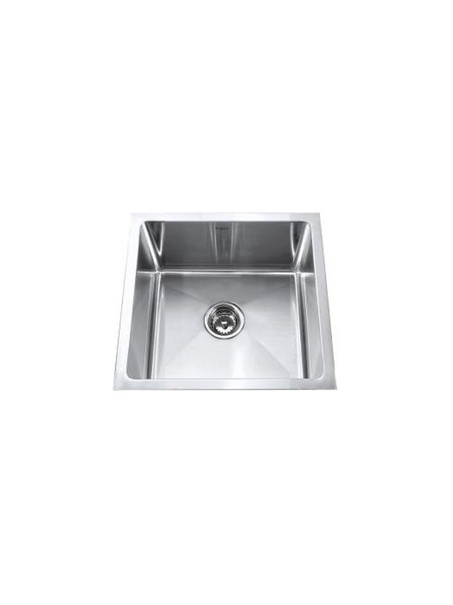 Single bowl kitchen sink sqm 390