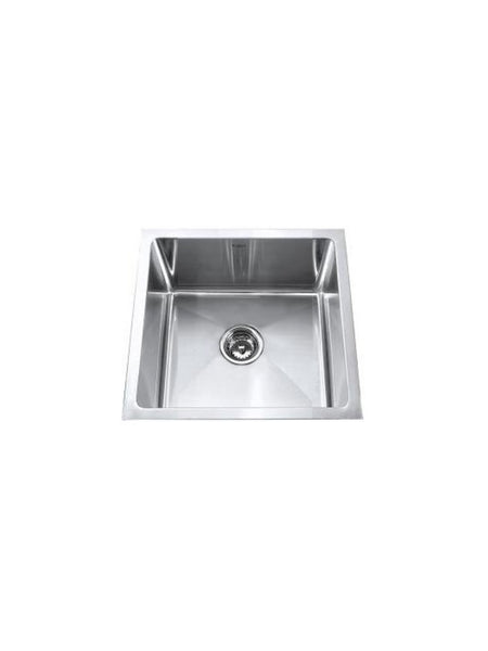 Single Bowl Kitchen Sink #SQM-390