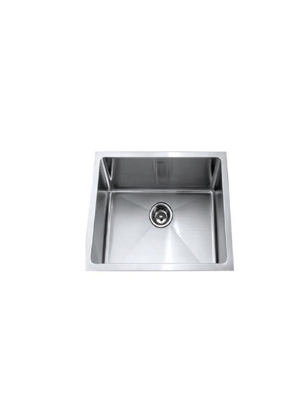Single Bowl Kitchen Sink #SQM‐450