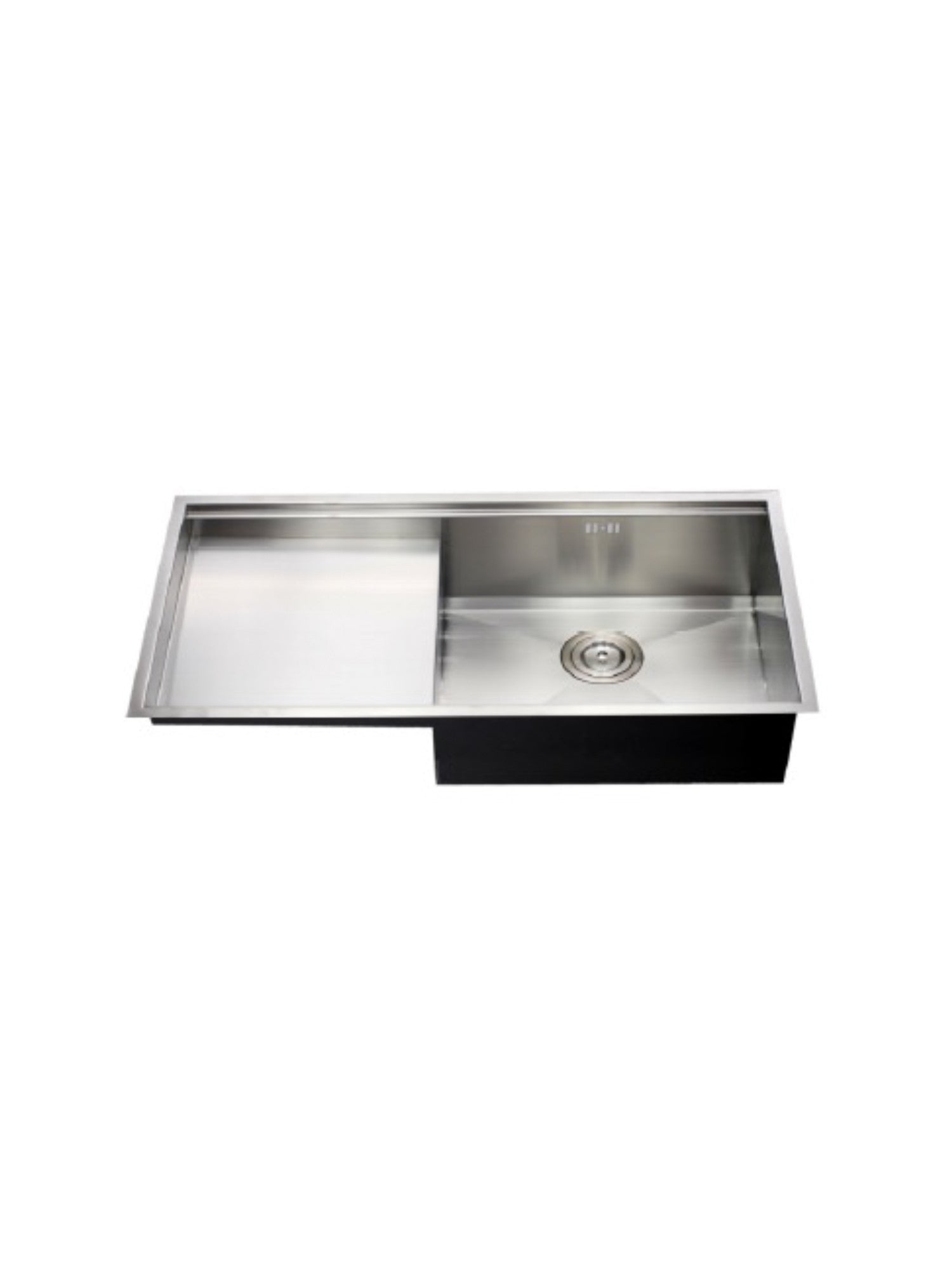 Single bowl Kitchen Sink #SQM-730D