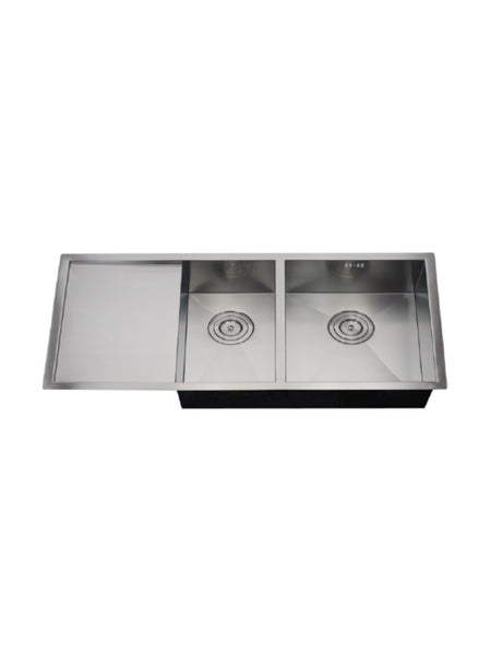 Double Kitchen Sink #SQM‐1308