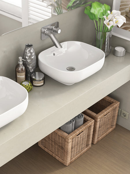 Sanibold Countertop Basin  #137300