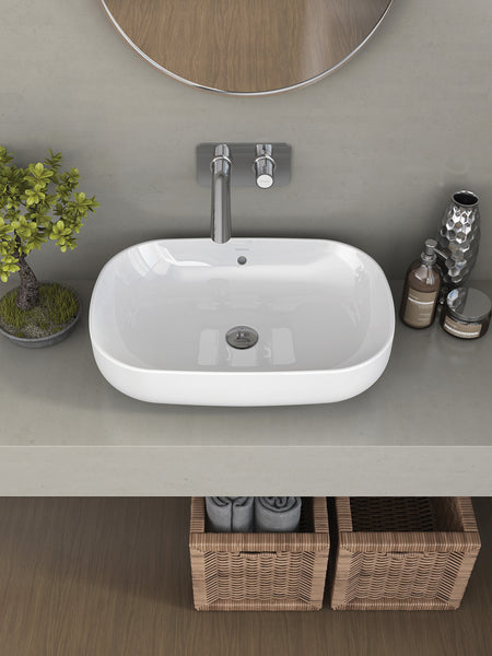 Sanibold Countertop Basin  #137310