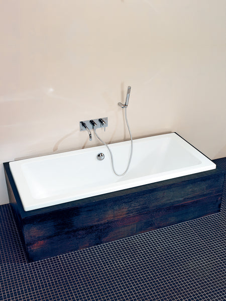 Plan Bathtub #803300