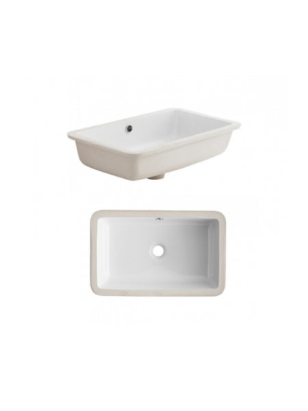 Agres Undercounter Basin #118370