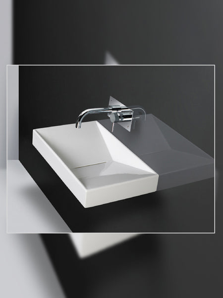 Flux 65 Washbasin #109750