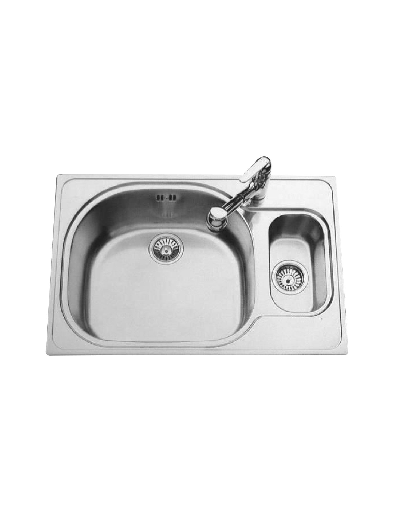 SUTER #D3 Kitchen sink