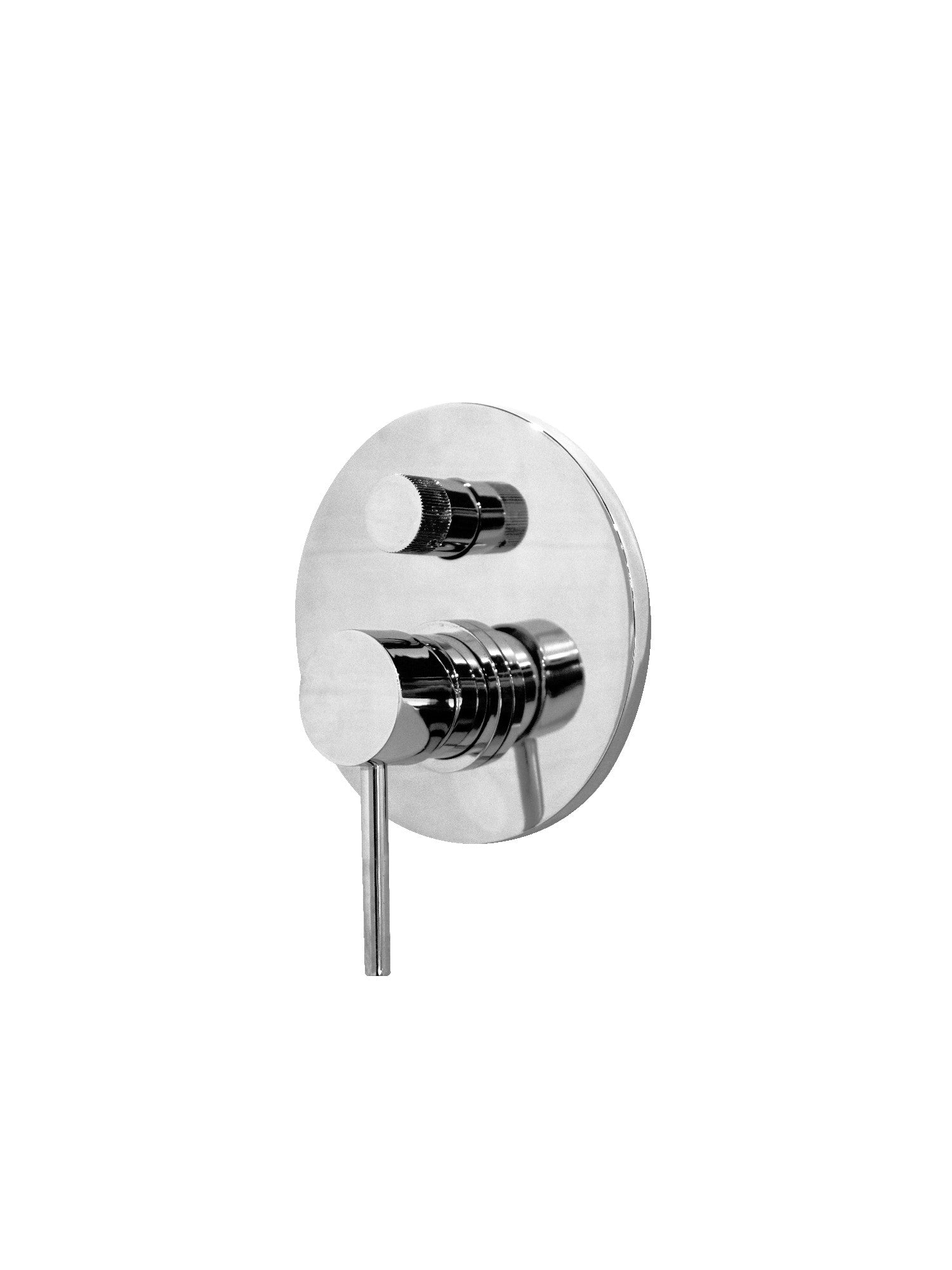 Tangent Concealed Bath/Shower Mixer #P100-10