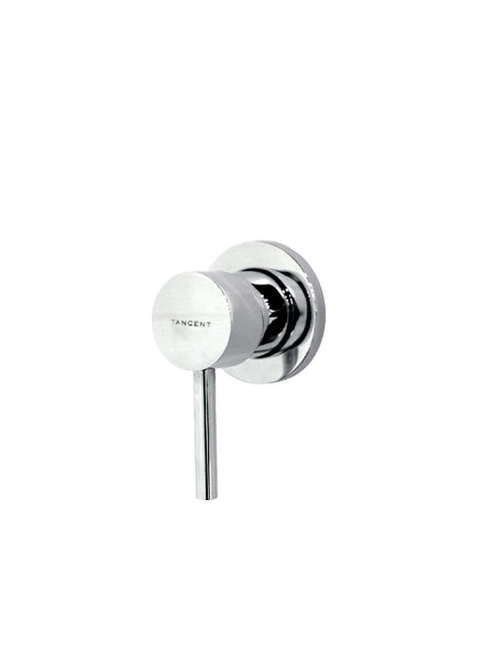 Tangent Concealed Shower Mixer #P100-11