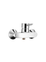HansaVantis Exposed Shower mixer #5245 0107