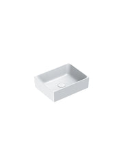 Zero Colori Countertop Basin 450X350 (Avail. in 3 Colours)