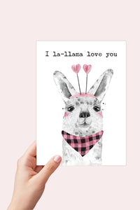 Farm Animals, Valentines Cards, Funny Valentine Card, Digital Download