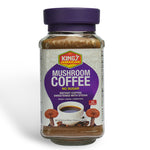 Mushroom Coffee 150g bottle