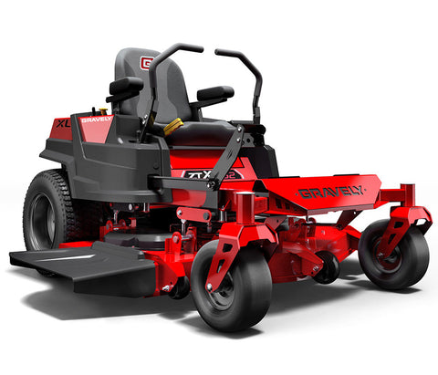 Mowers and Accessories