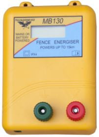 Electric fence unit MB130