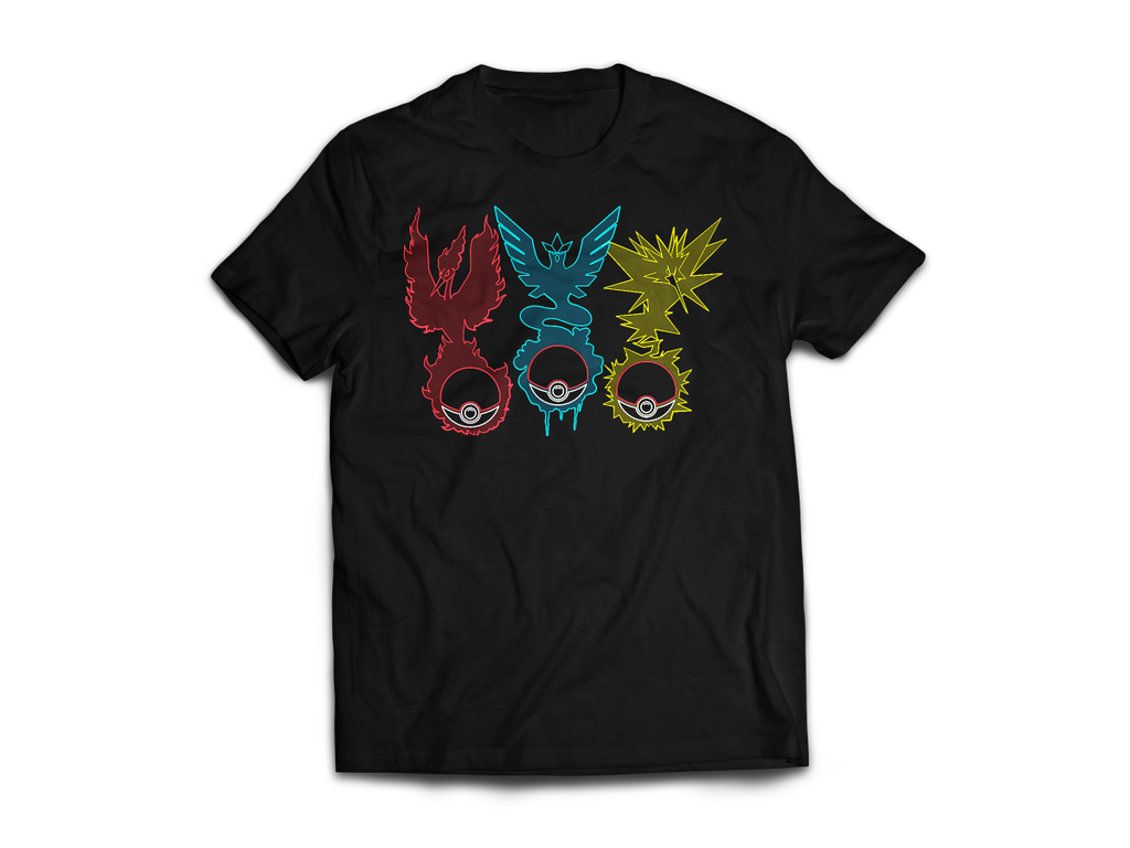PokemonGoNews Shirt
