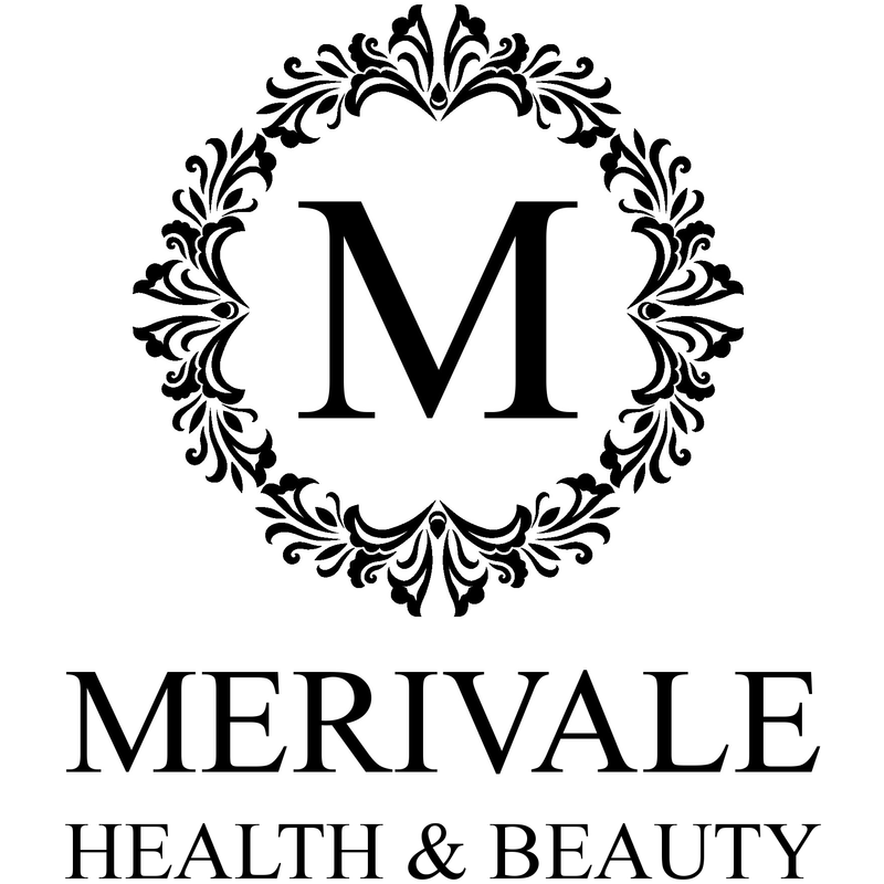 Merivale Health & Beauty Clinique logo