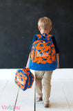 DINO-MITE PRE-SCHOOL BACKPACK