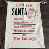 OLD TOYS FOR Santa Sack- PRE-ORDER