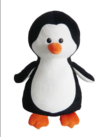 Personalized Plush - Sugarlump - Penguin