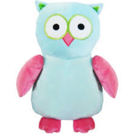 Personalized Plush - Hooty Loo - Owl