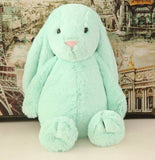 Personalized Easter Bunny- Solid SORBET
