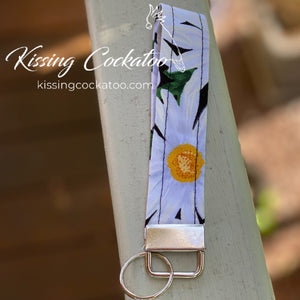 Daisy Key Fob/Ring