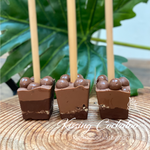 Maltesers Hot Chocolate Bamboo Straw Sweet treat or gift