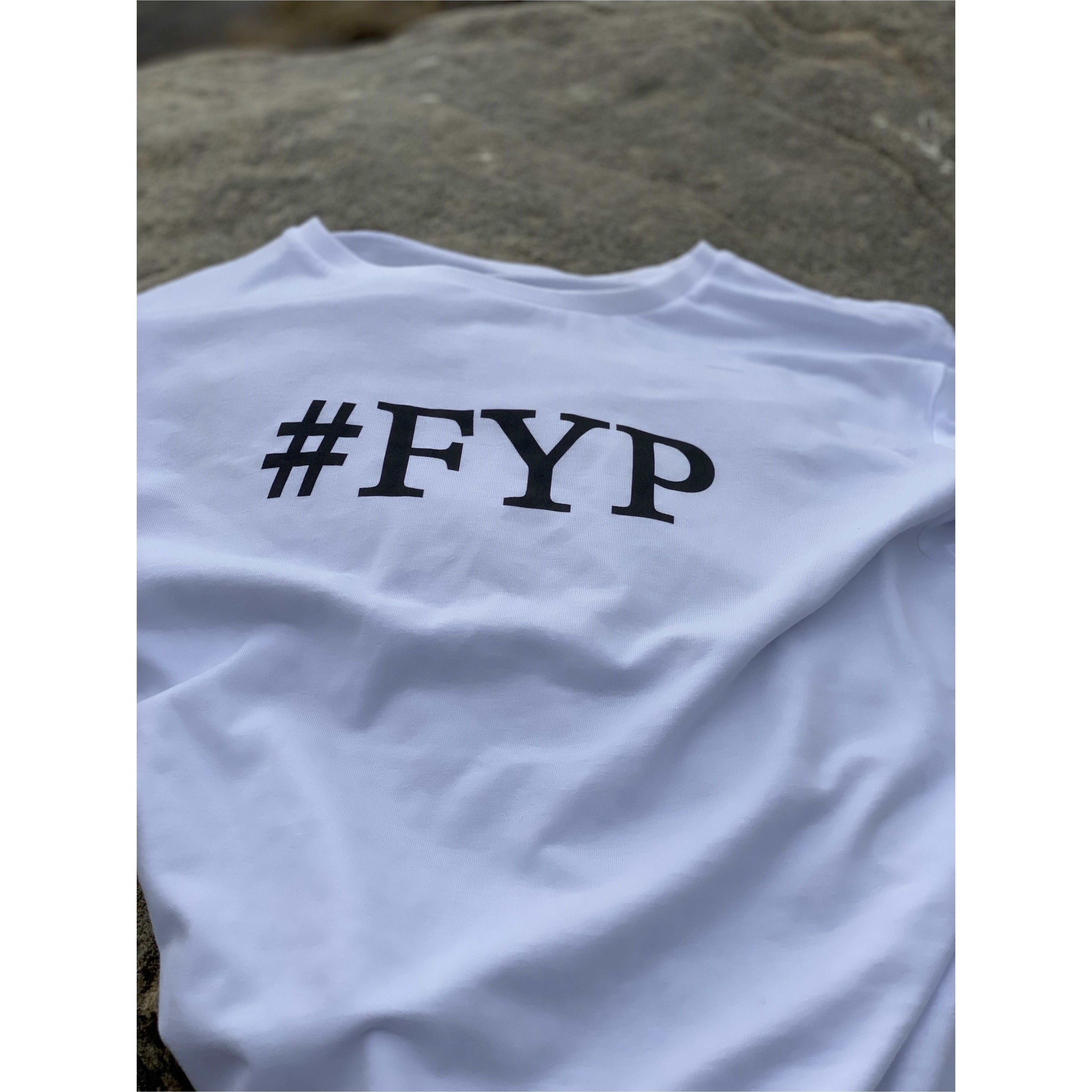 Fyp Tiktok T-Shirts - Buy #Fyp T-shirt | Kissing Cockatoo