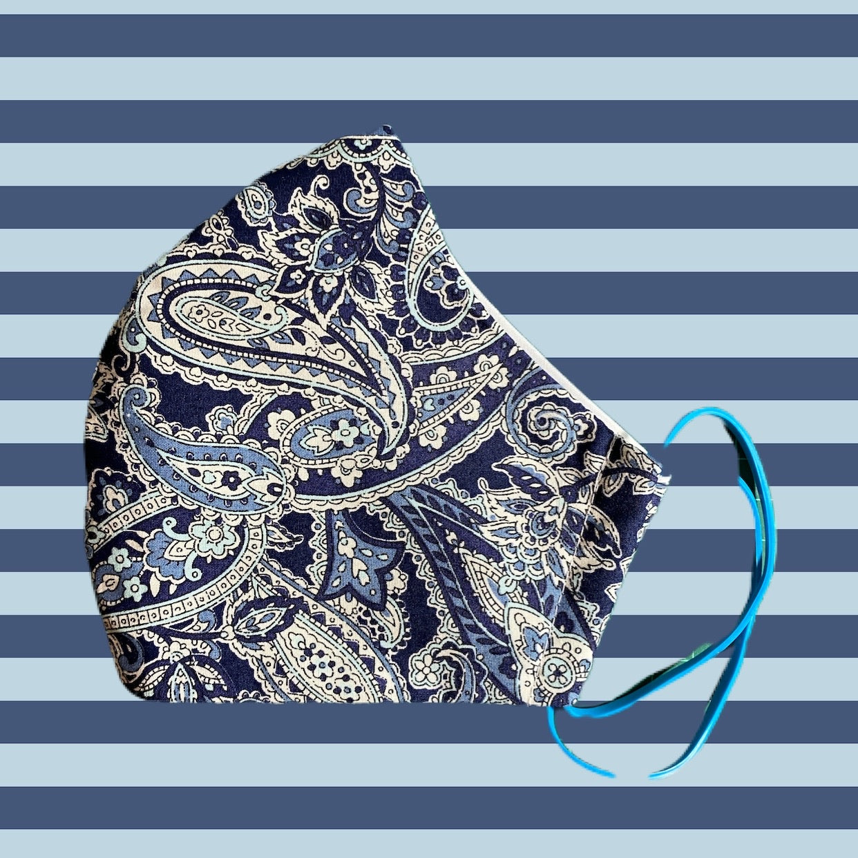 Looks like Liberty Face Mask  reusable cotton washable