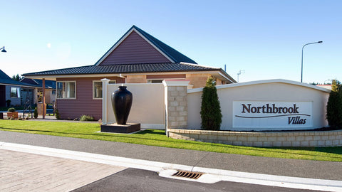 Northbrook Villas