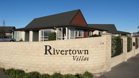 Rivertown Villas