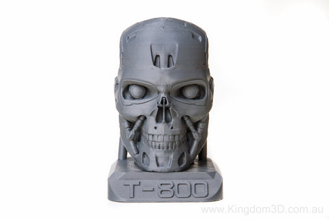 T800 Printable with Base by machina