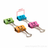 Happy 3D Printer Bed Bulldog Clips x 4 - Various Sizes