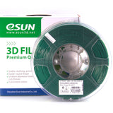 esun 3d printer filament