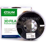 eSUN 1.75mm ABS Black - Kingdom 3D