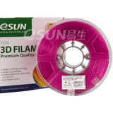 eSUN Transparent Glass PLA 3D Printer Filament 1kg - 1.75mm