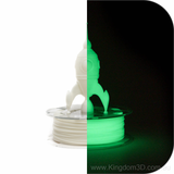 luminous green pla 1.75mm