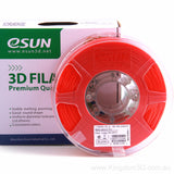 esun optimised pla