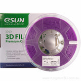 esun pla plus purple